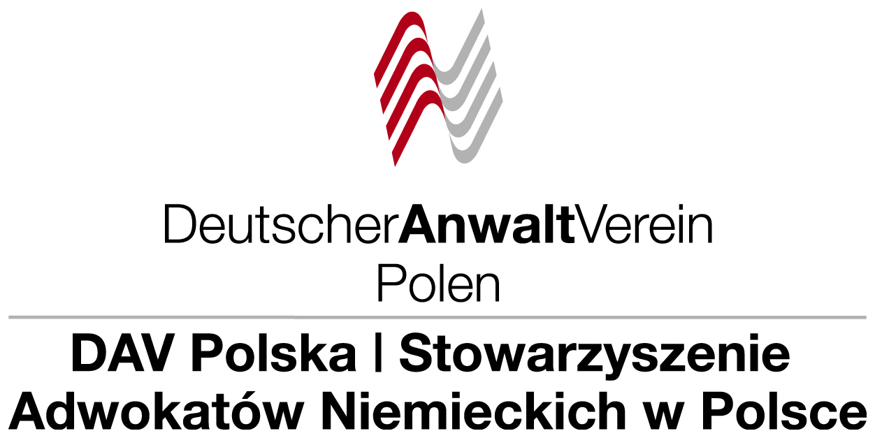 DAV Logo Polen